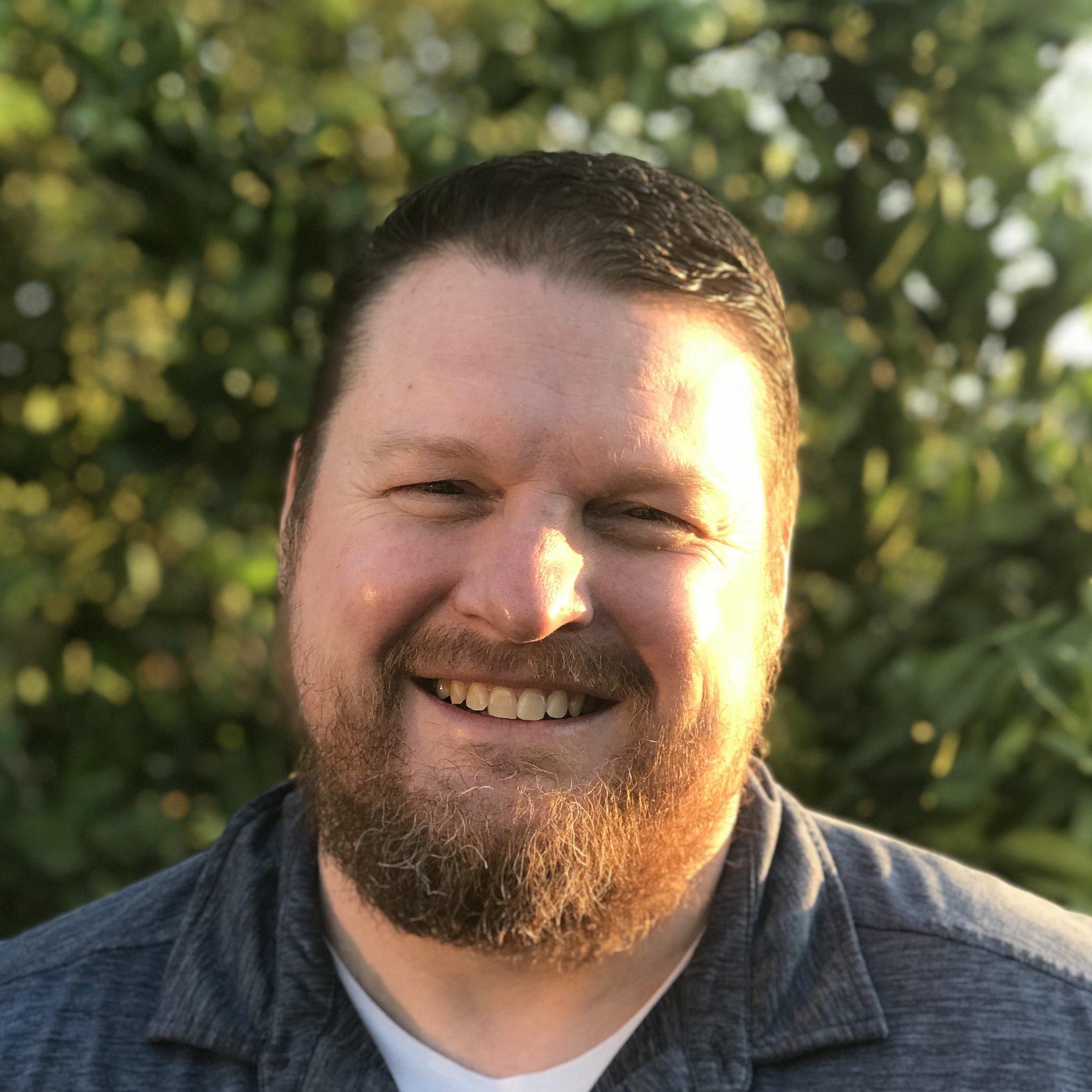 Seth Bowman
